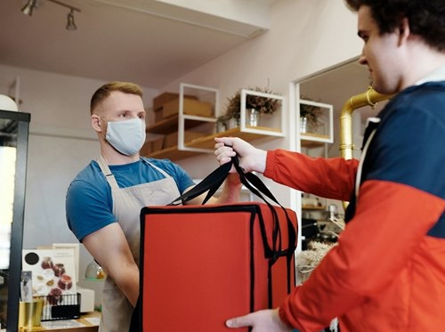 Government Announces £20m COVID Recovery Fund for England's Small Firms