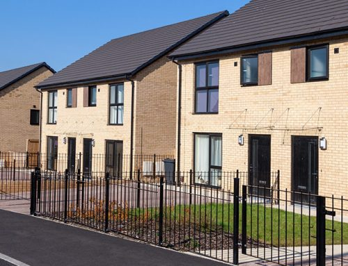 Opening new avenues for funding: Technology delivers real benefits quickly to Housing Associations