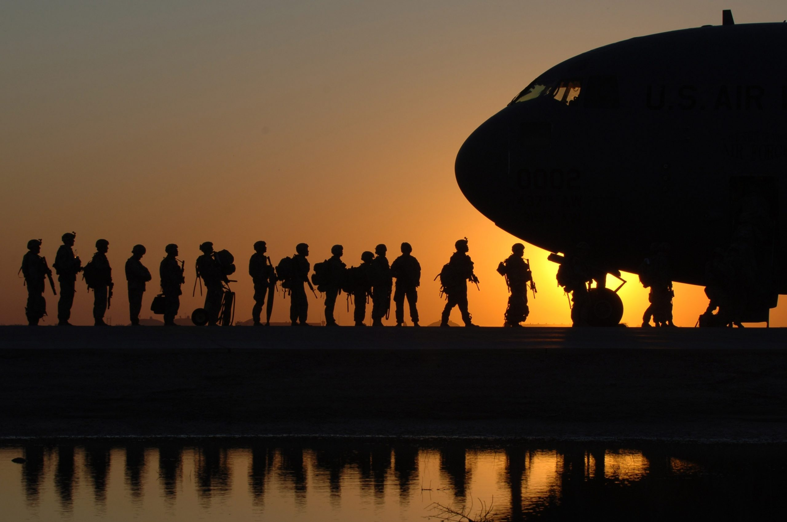 Grants to Improve Life on UK Armed Forces Bases and Stations