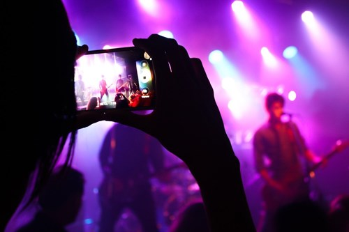 Arts Council England Launches £2.25m Emergency Grassroots Music Venues Fund