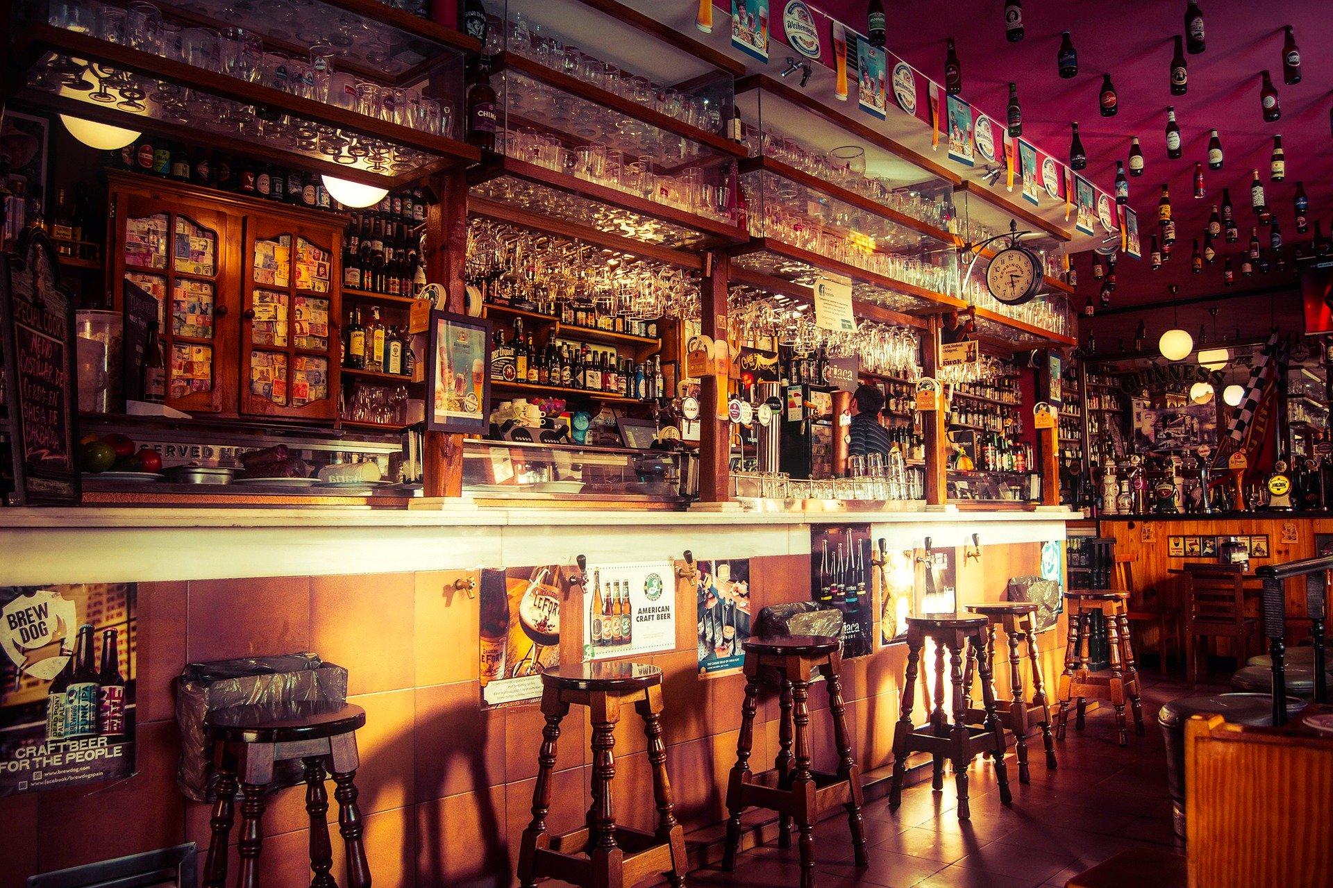 Festive Season Grants for England's Tier 2 & 3 Wet-led Pubs