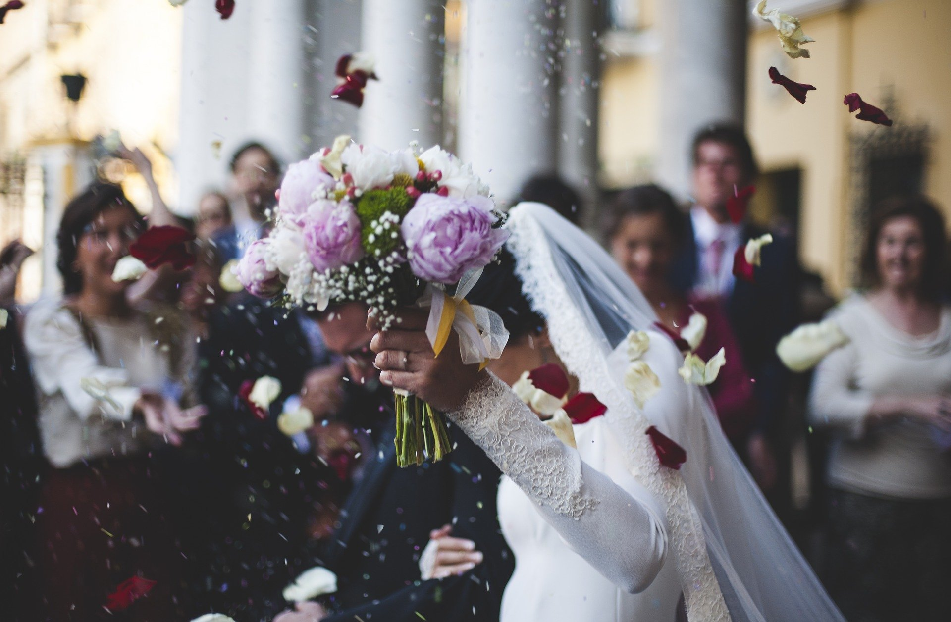 £25m for Scotland's COVID-hit Wedding Industry
