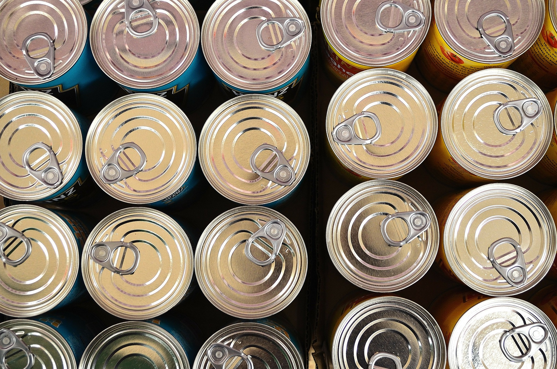 Funding to Tackle Food Poverty Locally in the UK