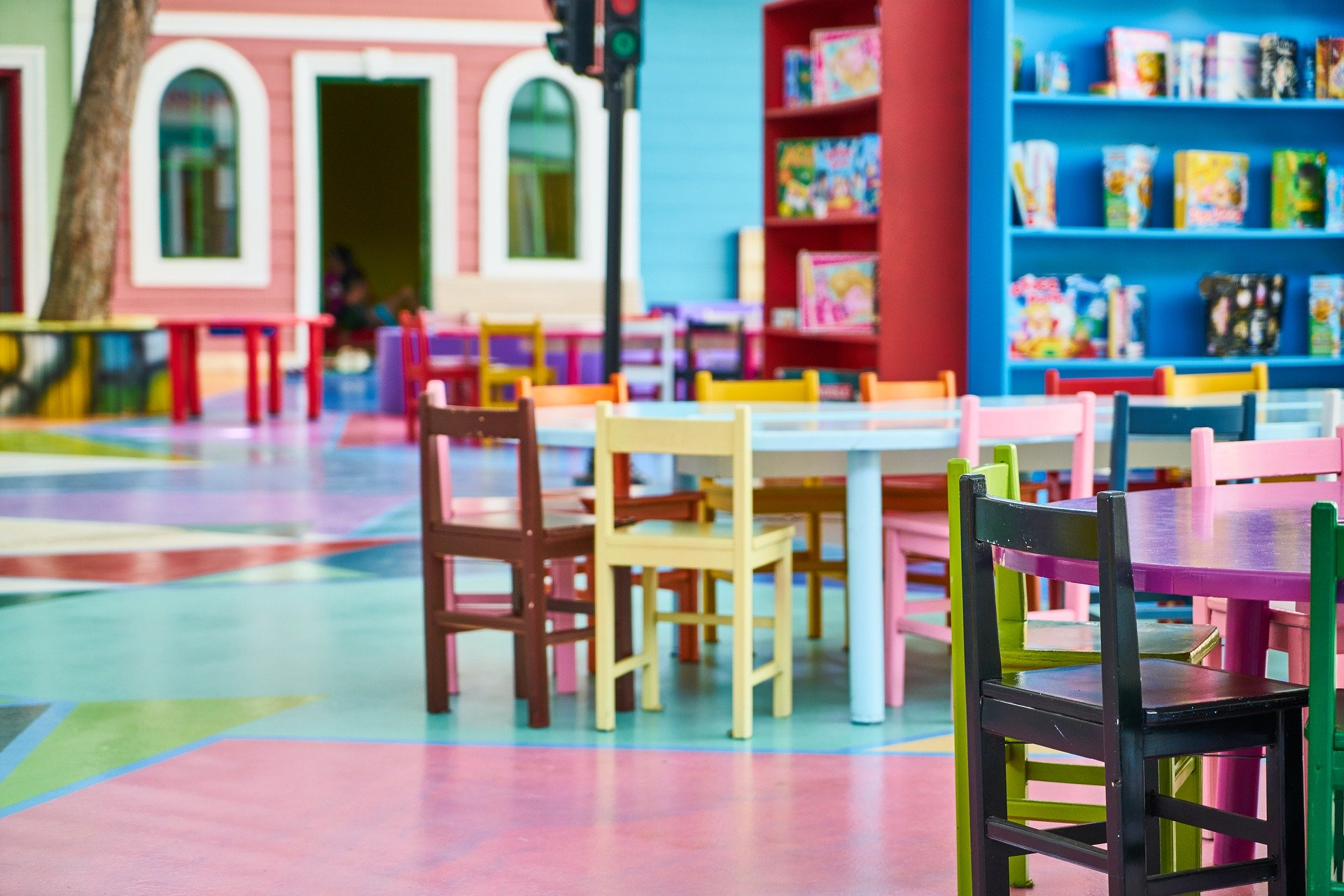Grants to Help Scotland's Childcare Providers Reopen Following COVID-19