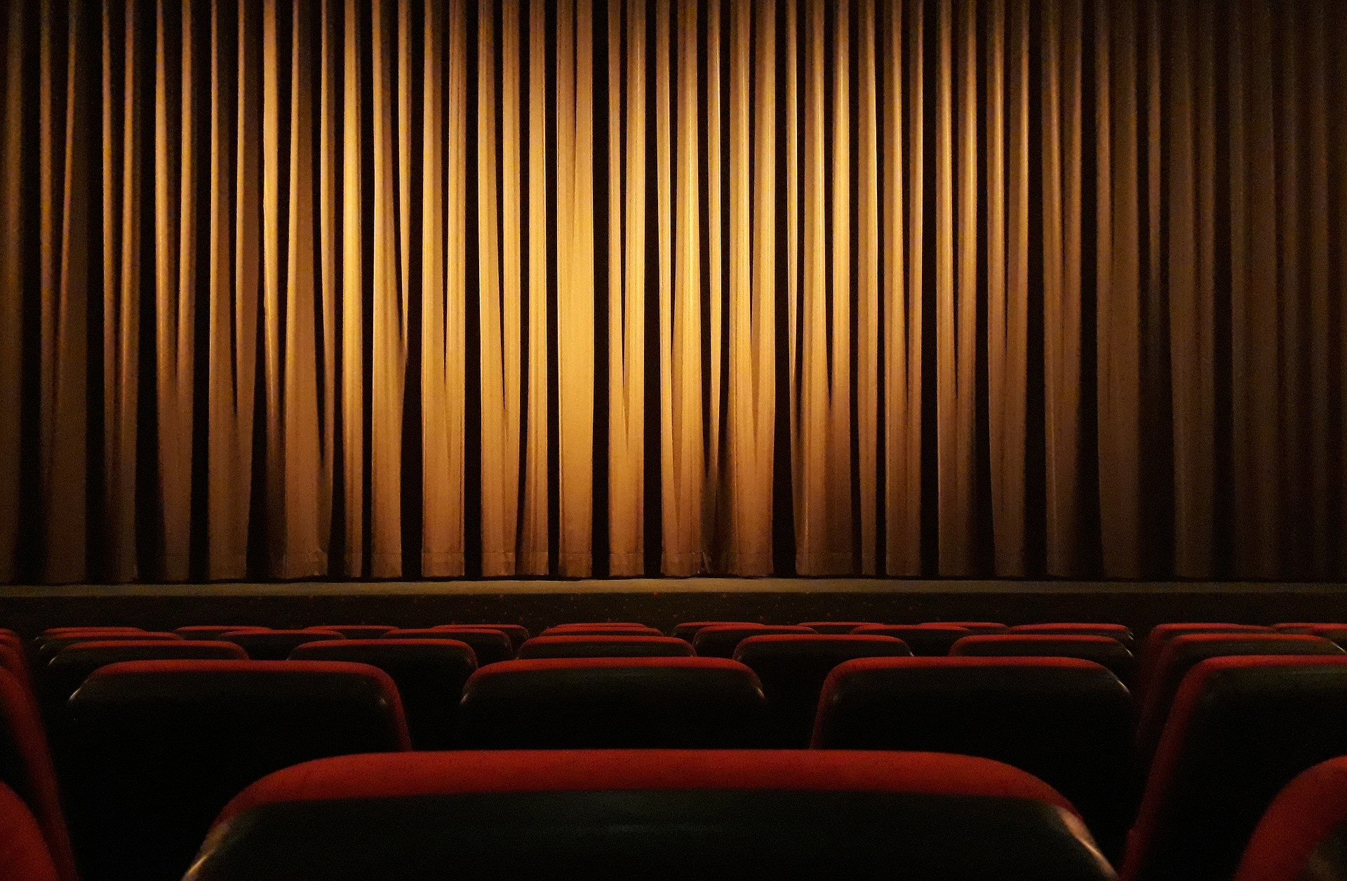 EU Funding Available for Cinemas as Innovation Hubs for Local Communities