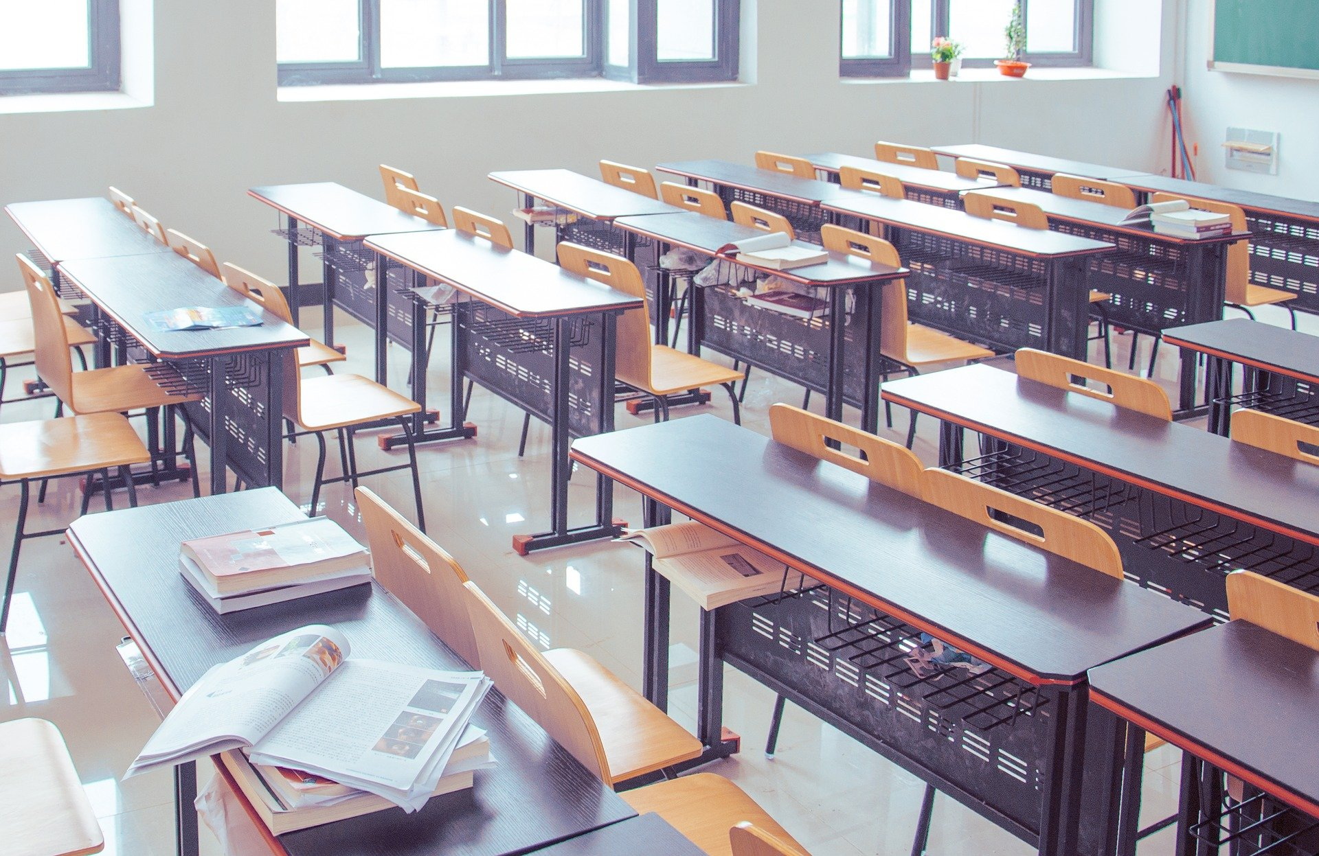 Capital Funding to Improve Educational Buildings and Facilities