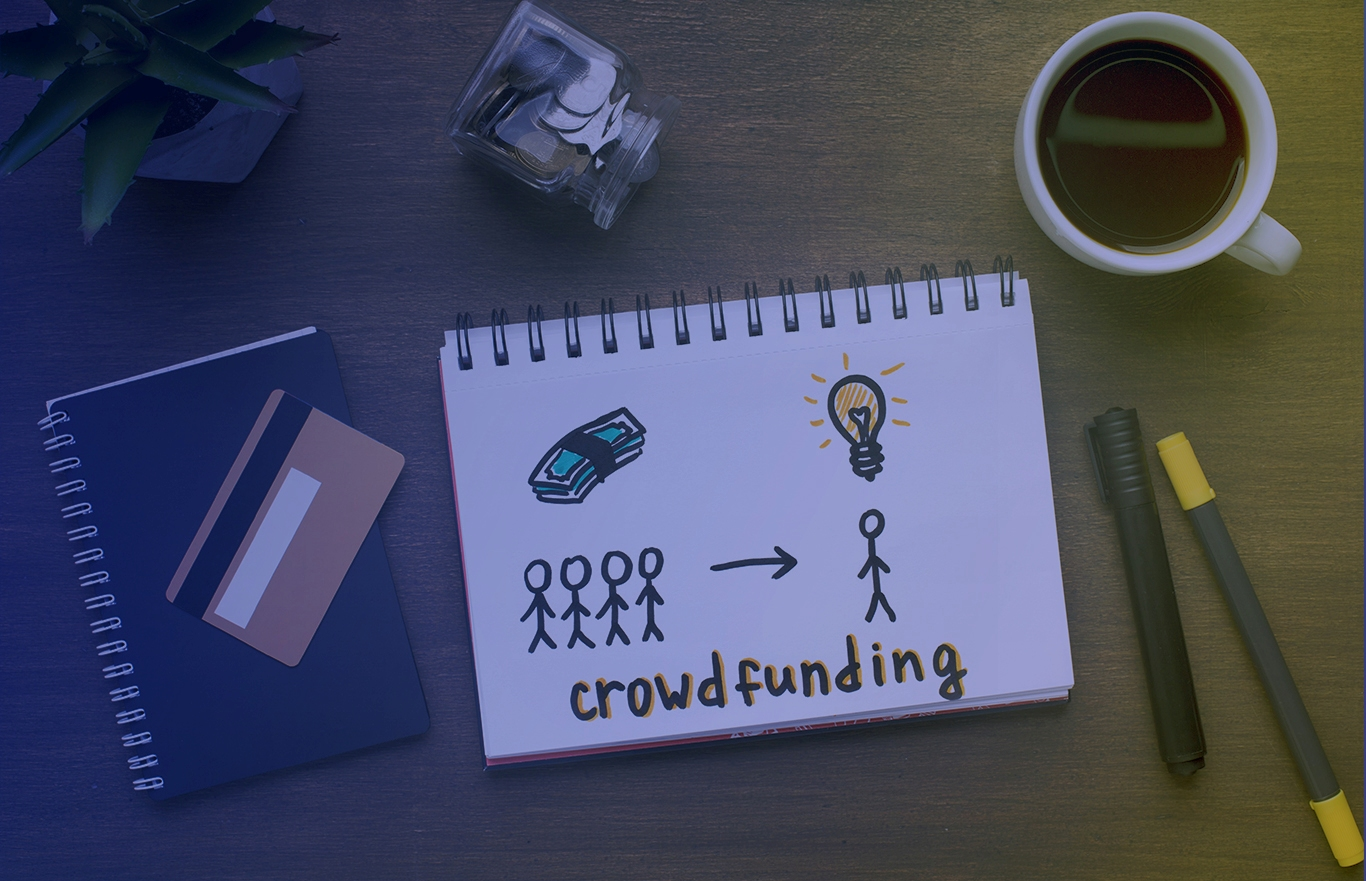 Finding Your Funding Match