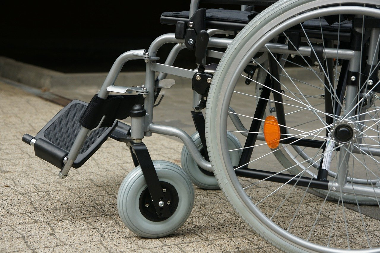 Disabled People's Organisations COVID-19 Emergency Funding