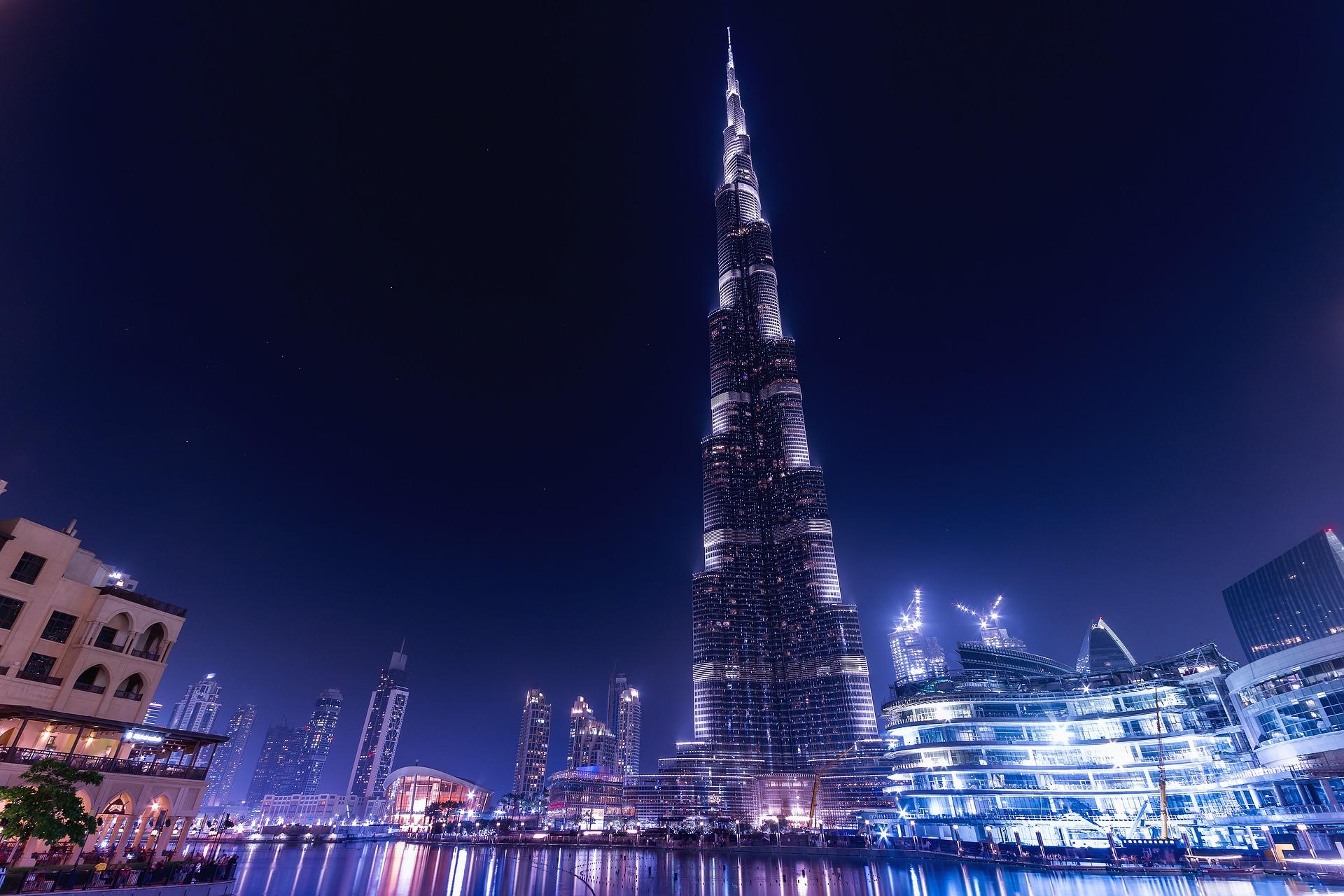 Applications Open for Dubai International Award for Best Practices