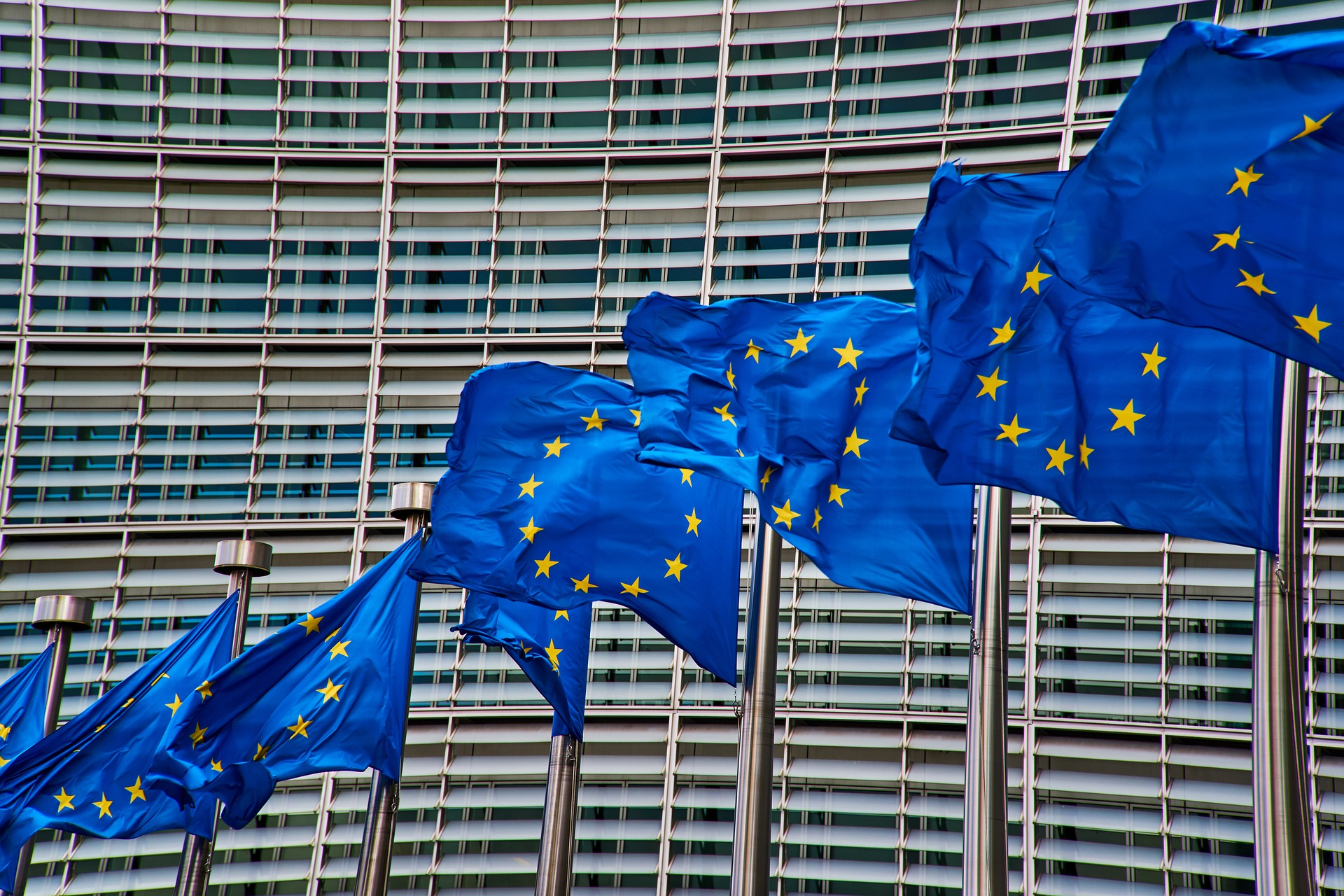 European Commission Launches Horizon Impact Award