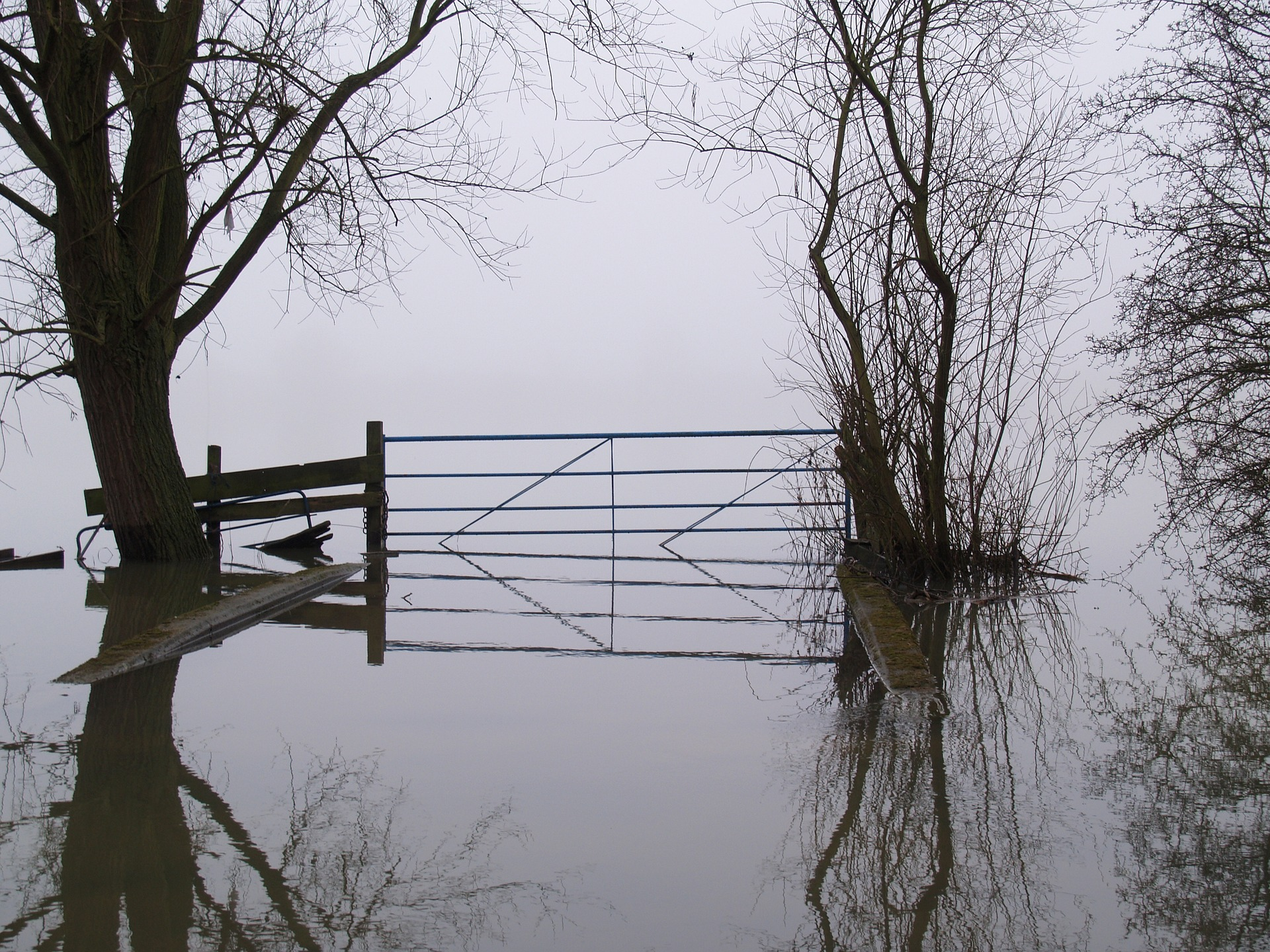 £6m Fund Opens for Farmers Flooded in February