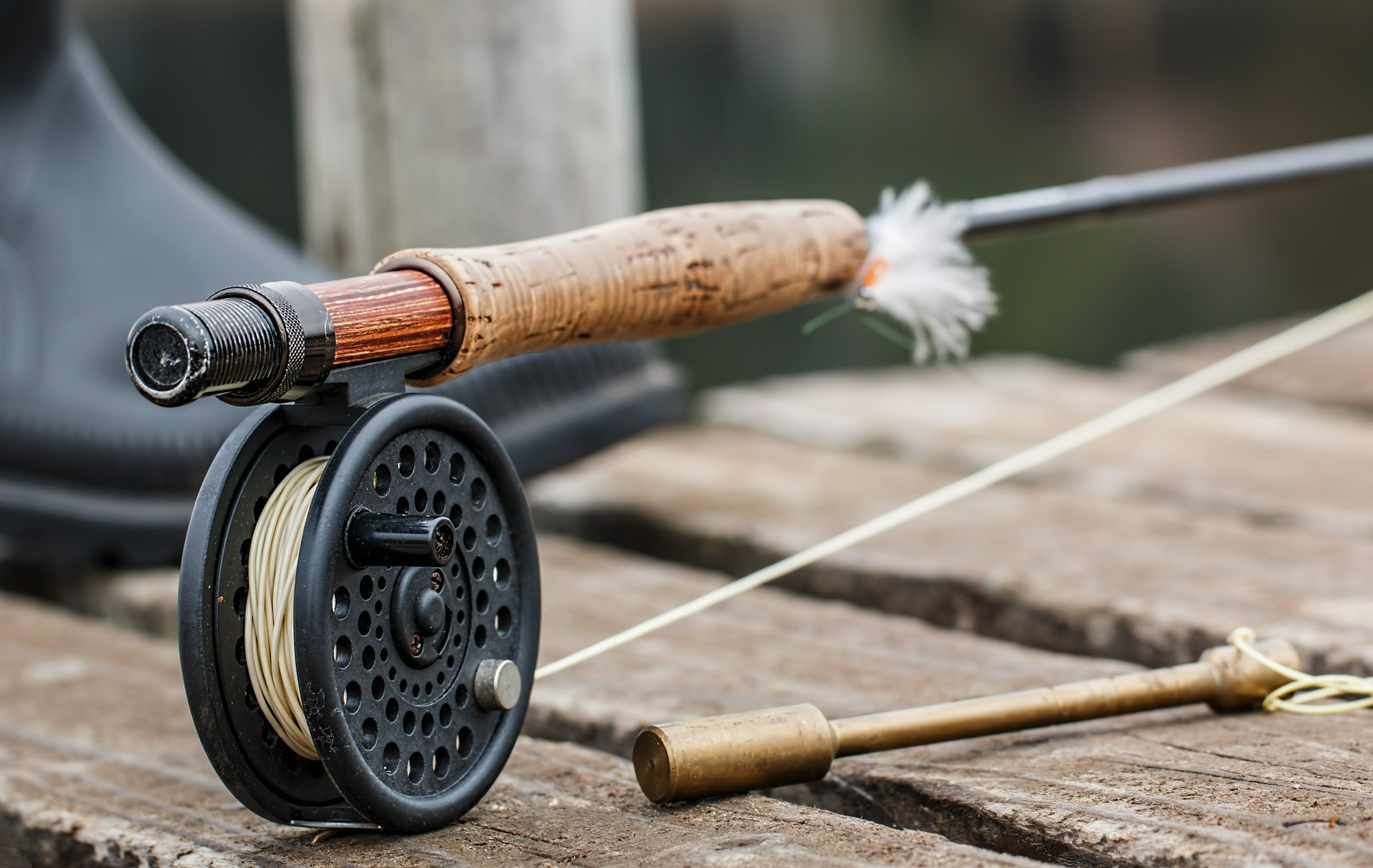 New Grants for Angling Aficionados