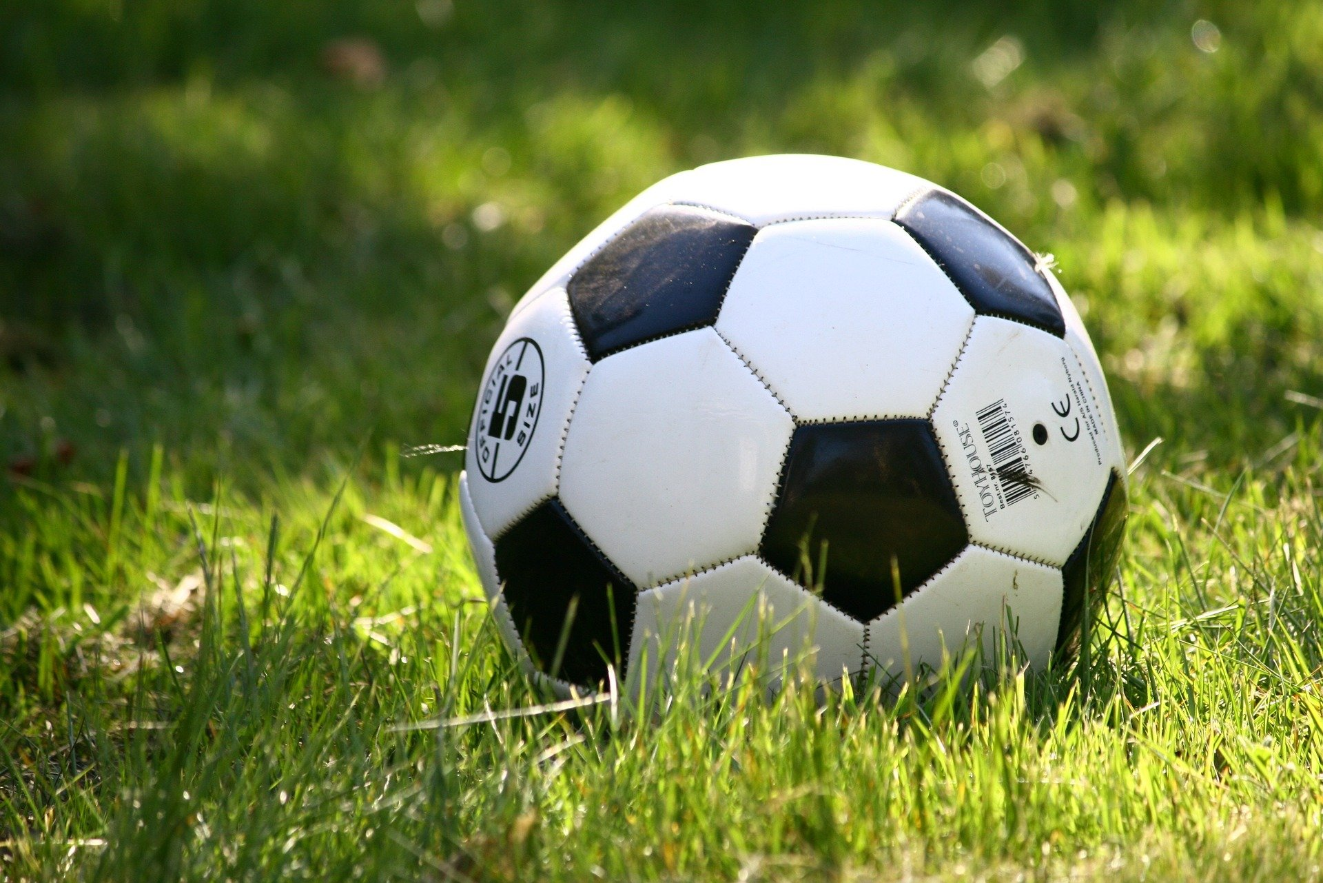 Funding Available for Return of Grassroots Football in England