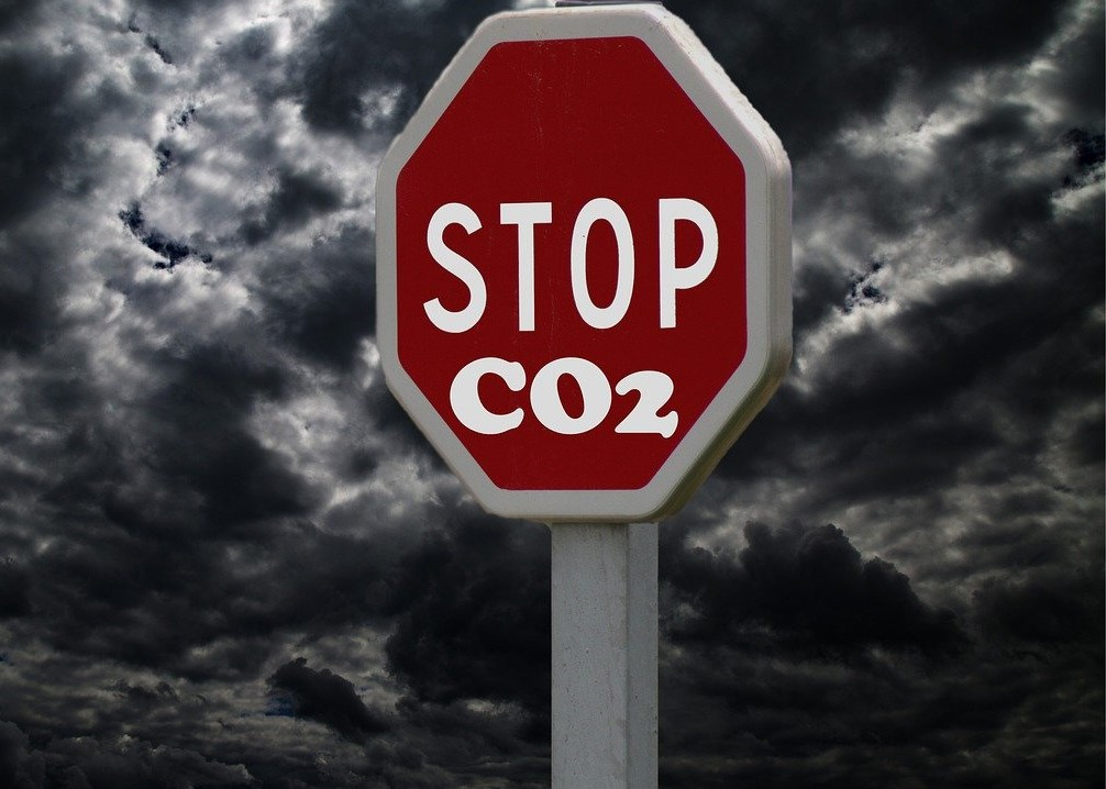 Funding for Charities to Reduce Carbon Emissions in Great Britain