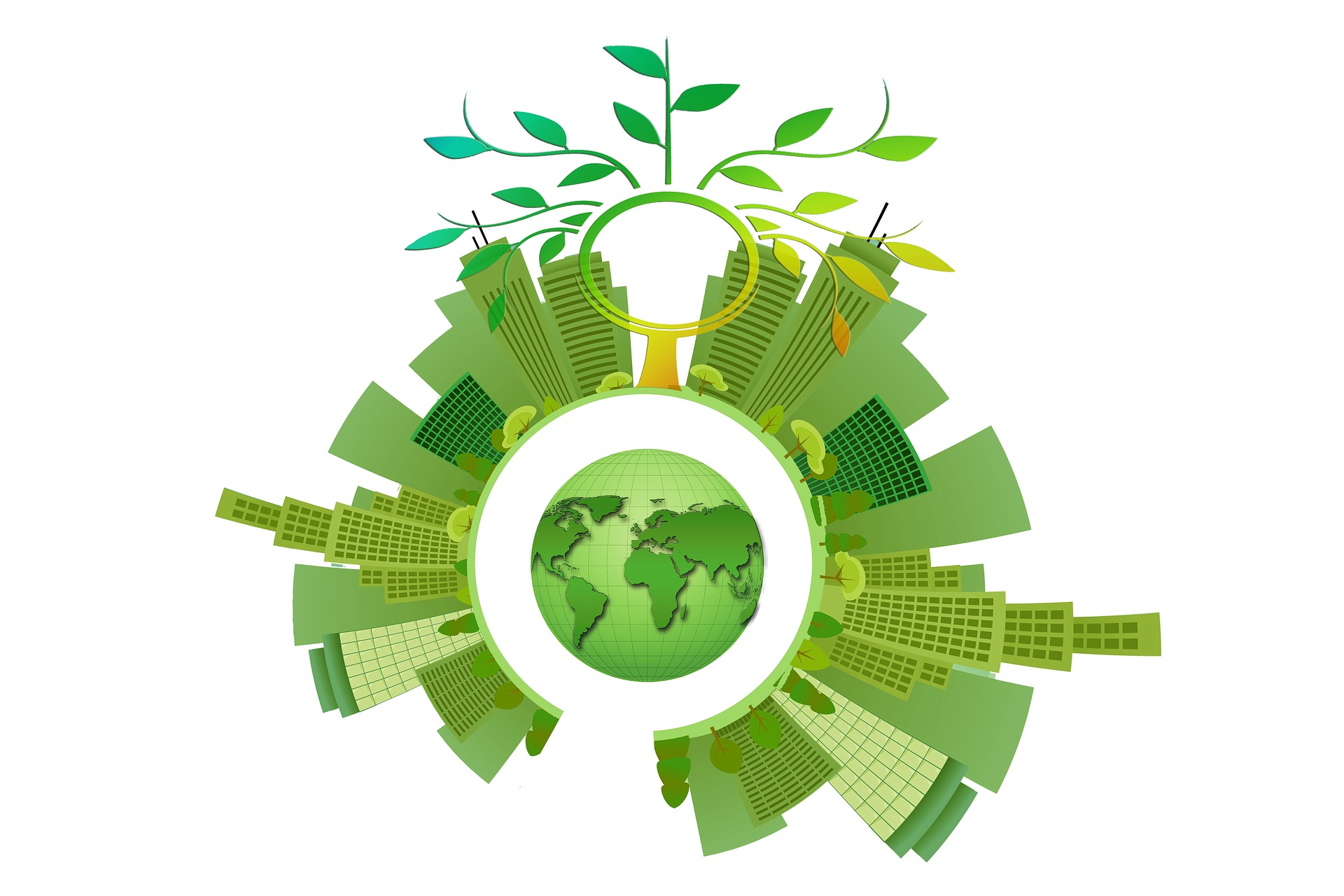 Launch of the 2019 Green Alley Award Supporting Eco-entrepreneurs Across Europe