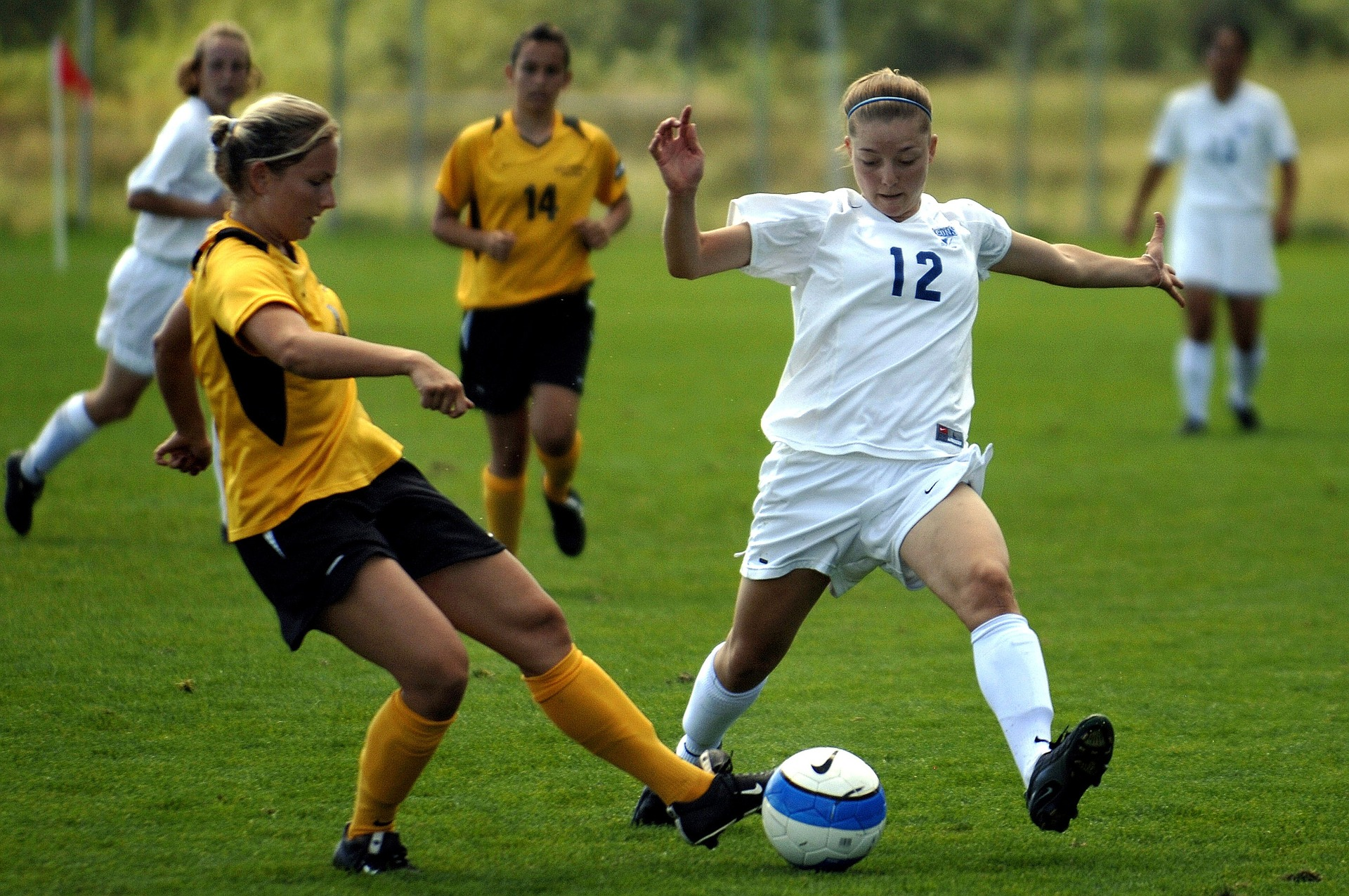 Funding Available for Creating New Female and Disability Football Teams