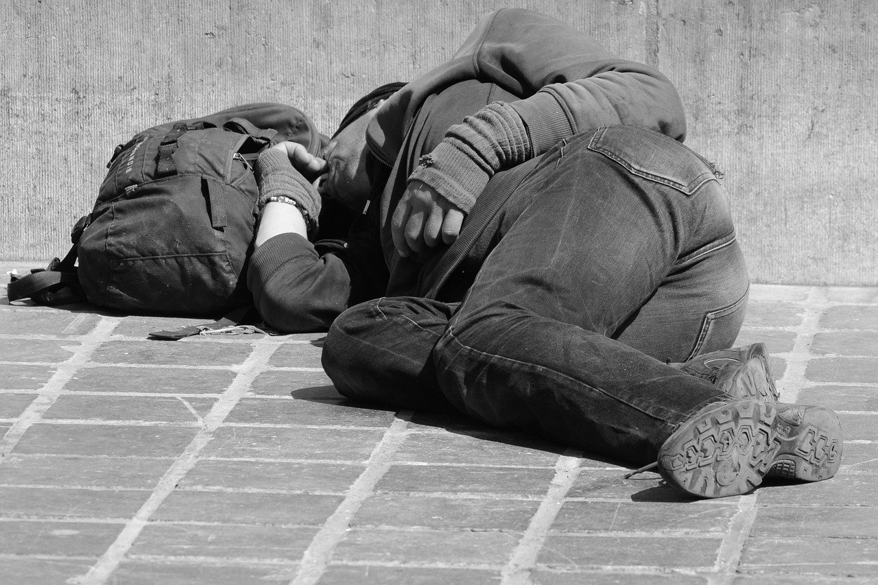 National Lottery Community Fund Wales Reopens Homelessness Grant Scheme