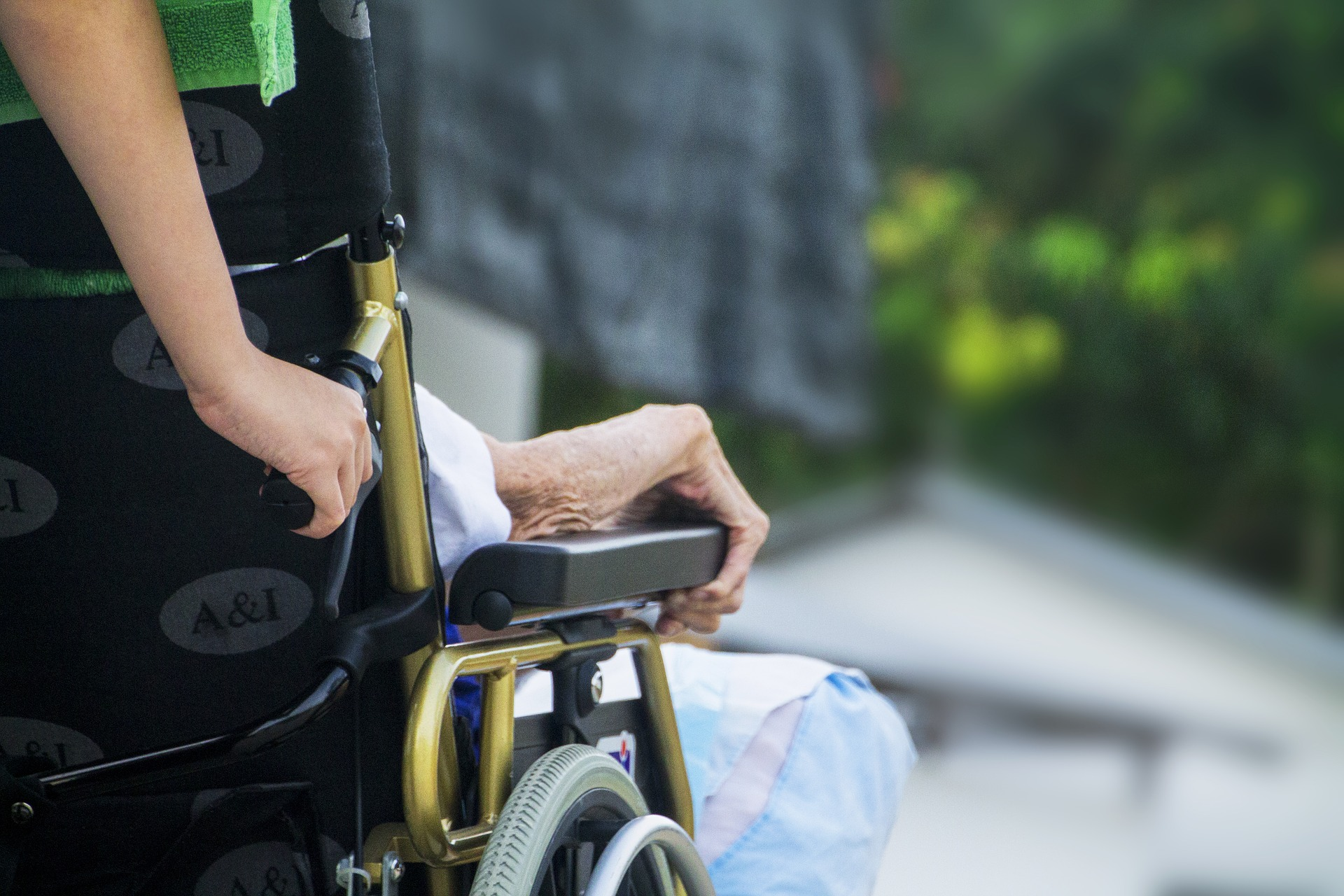 Funding to Improve Equality and Diversity in Local Hospice Care