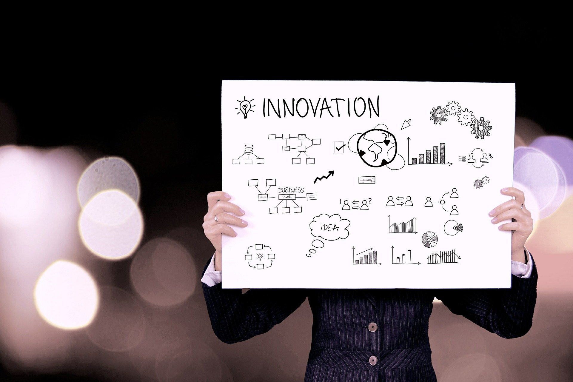 The Health Foundation Opens New Adopting Innovation Fund