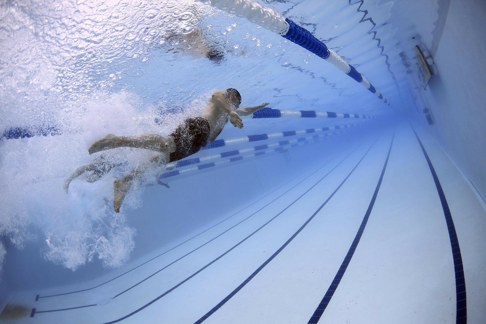 Funding to Promote Local Community Swimming in 2020