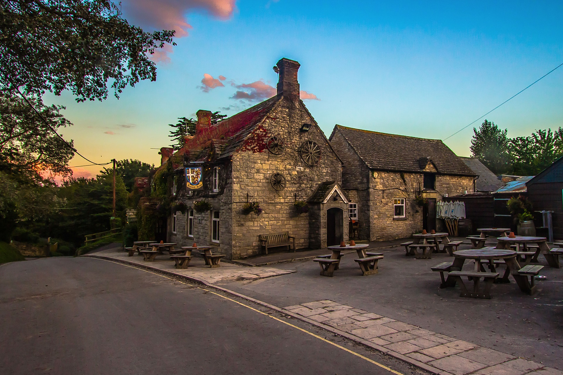 More Than a Pub Programme Re-opens with £2.2m in New Funding