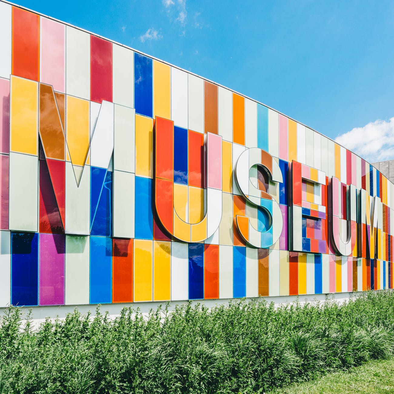 Art Fund Prize - Museum of the Year 2020 Open to Entries