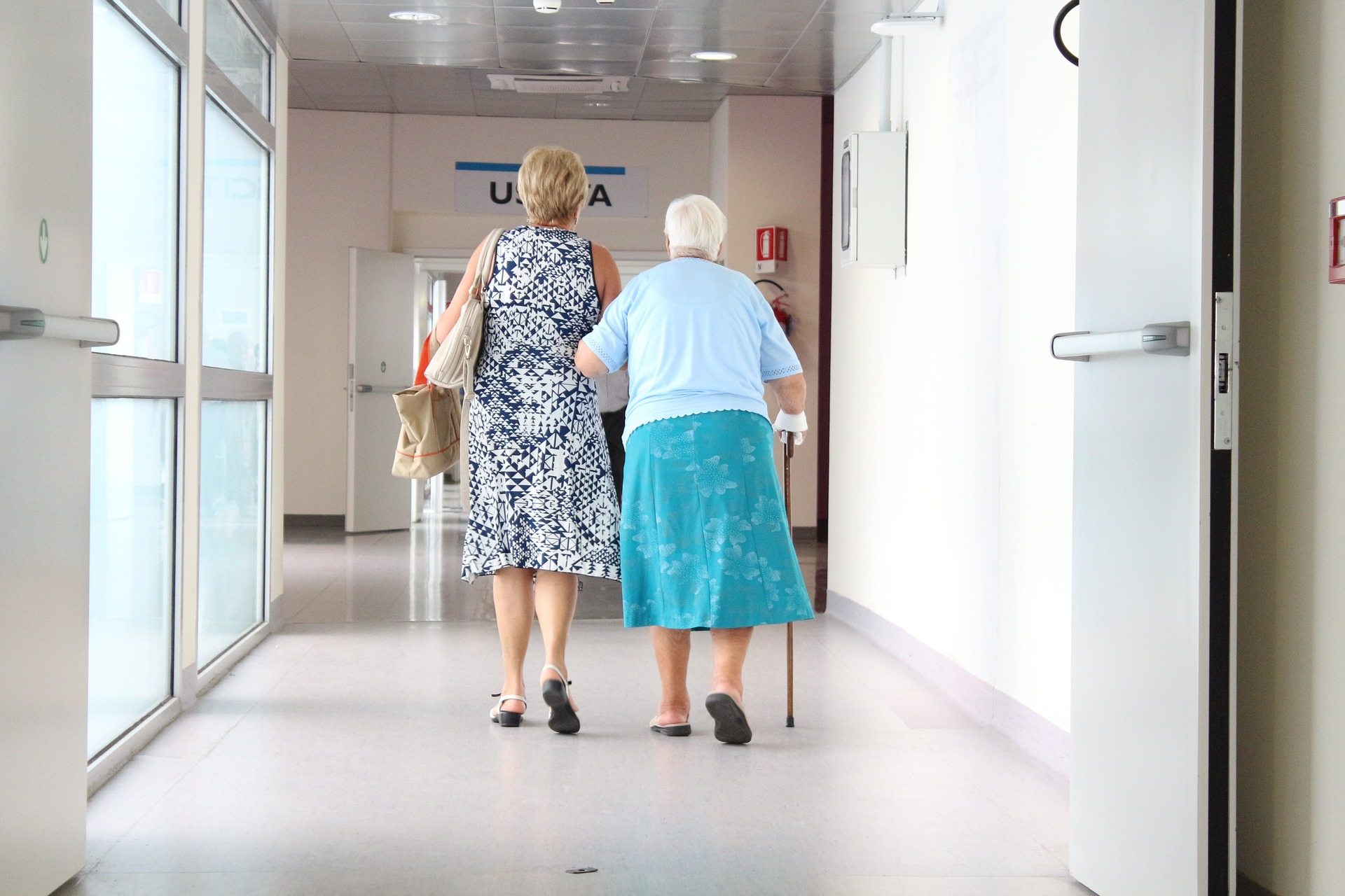 NHS England Funding to Showcase Good Practice in Healthcare