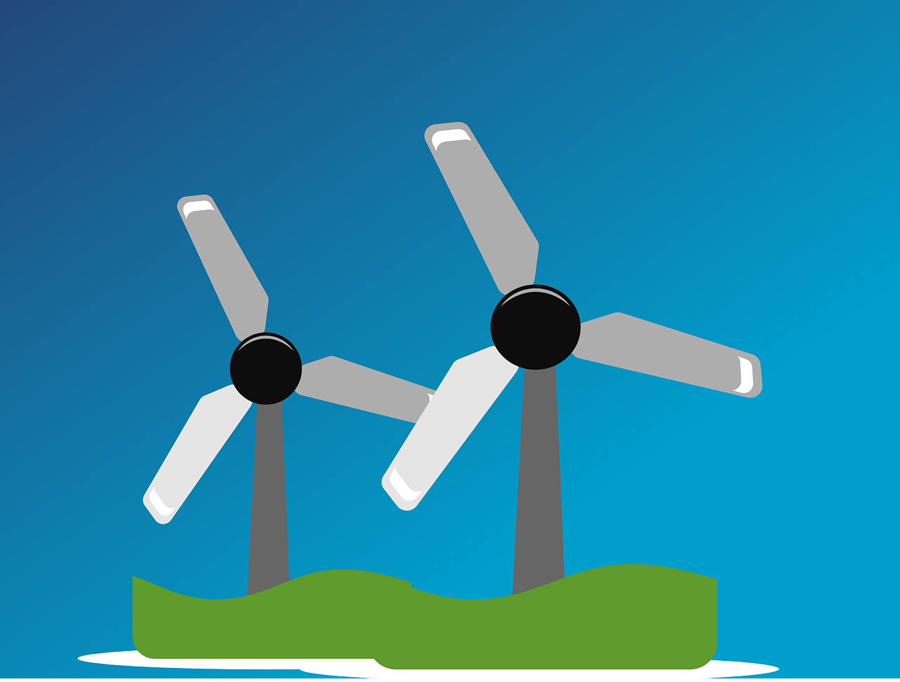 £100m Initiative to Help UK Firms Capitalise on Offshore Wind Market