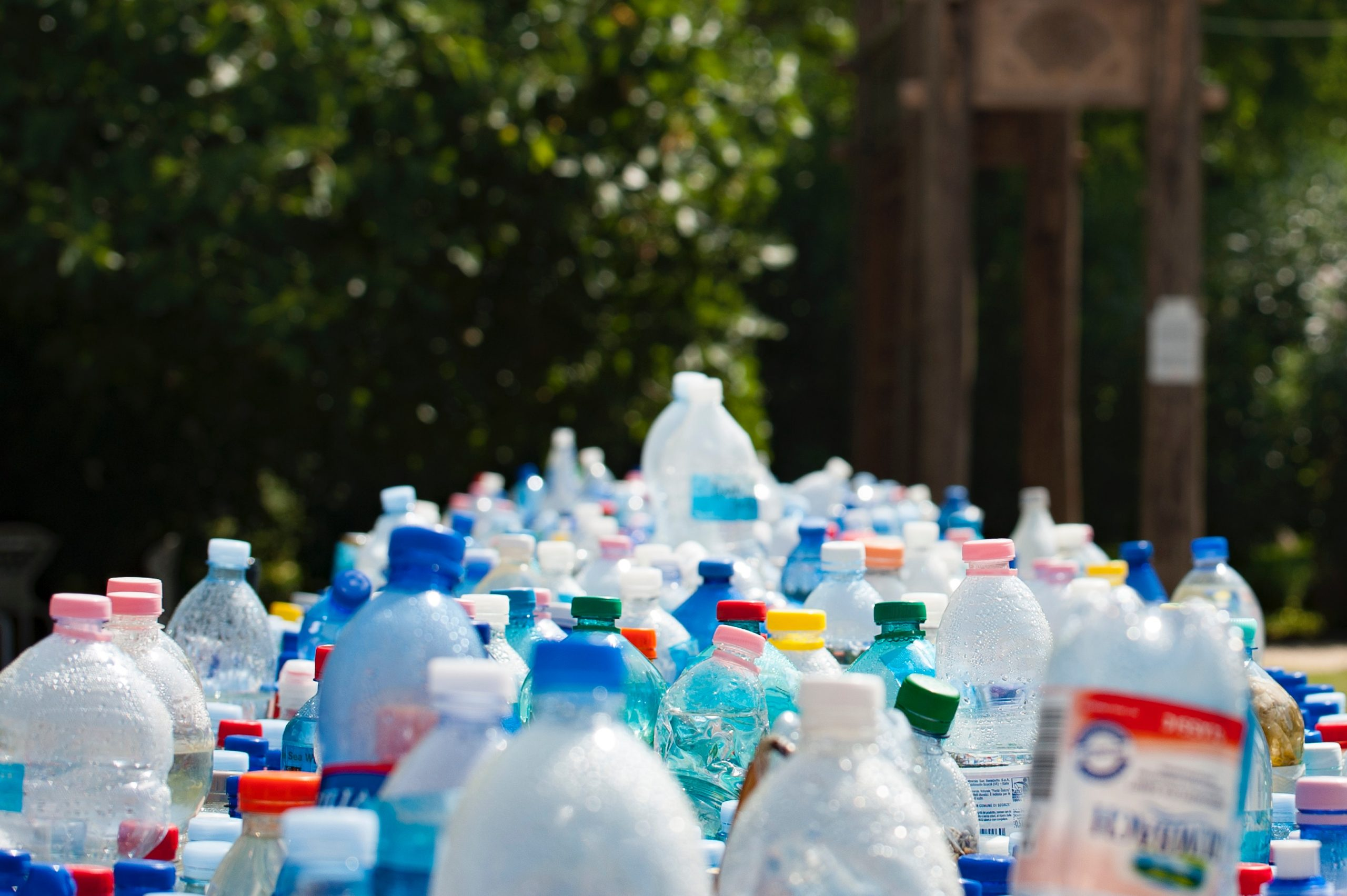 Funding for Innovative Projects to Tackle Plastic Pollution in the UK