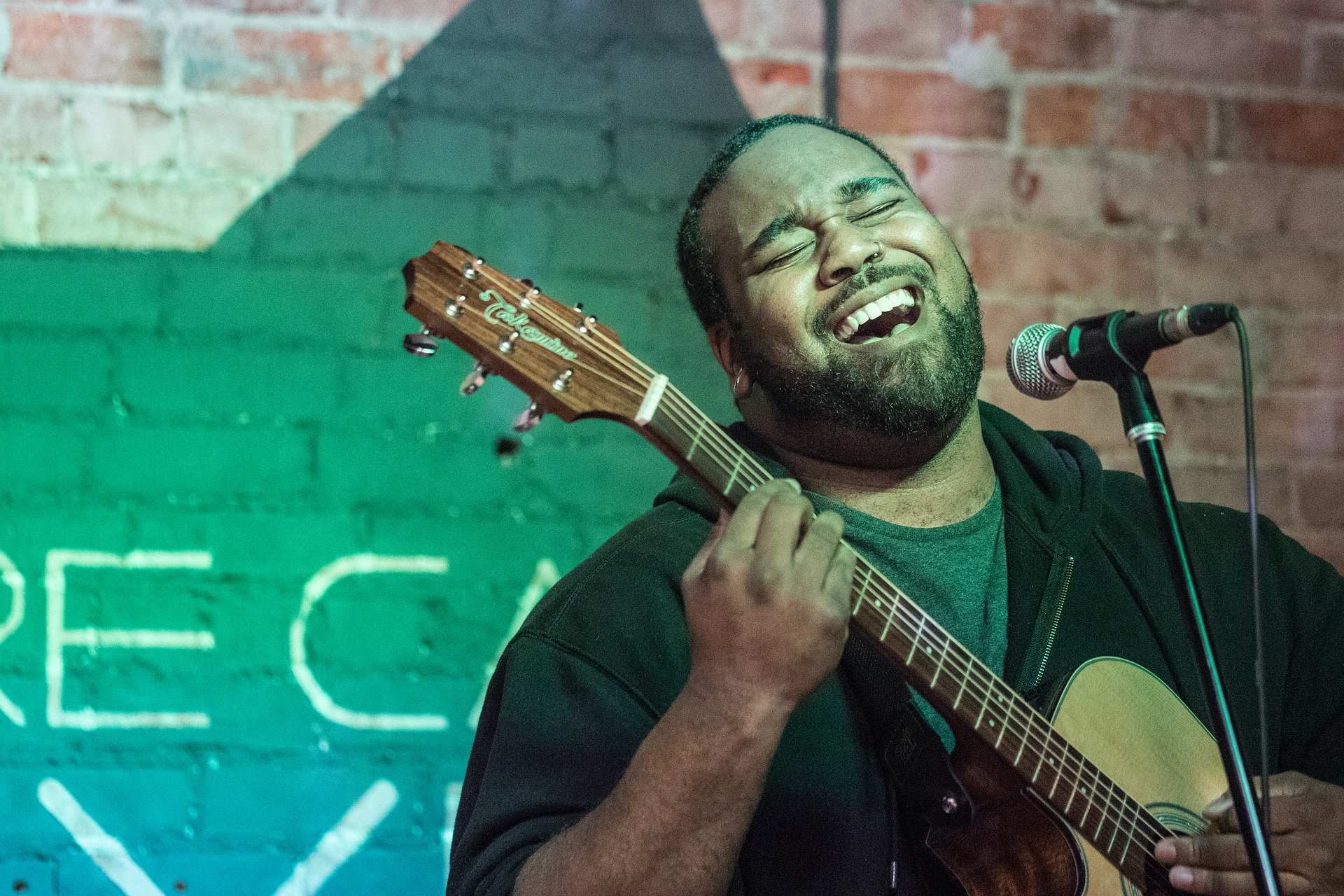 Grants to Help UK Black Music Creators through COVID-19 Difficulties