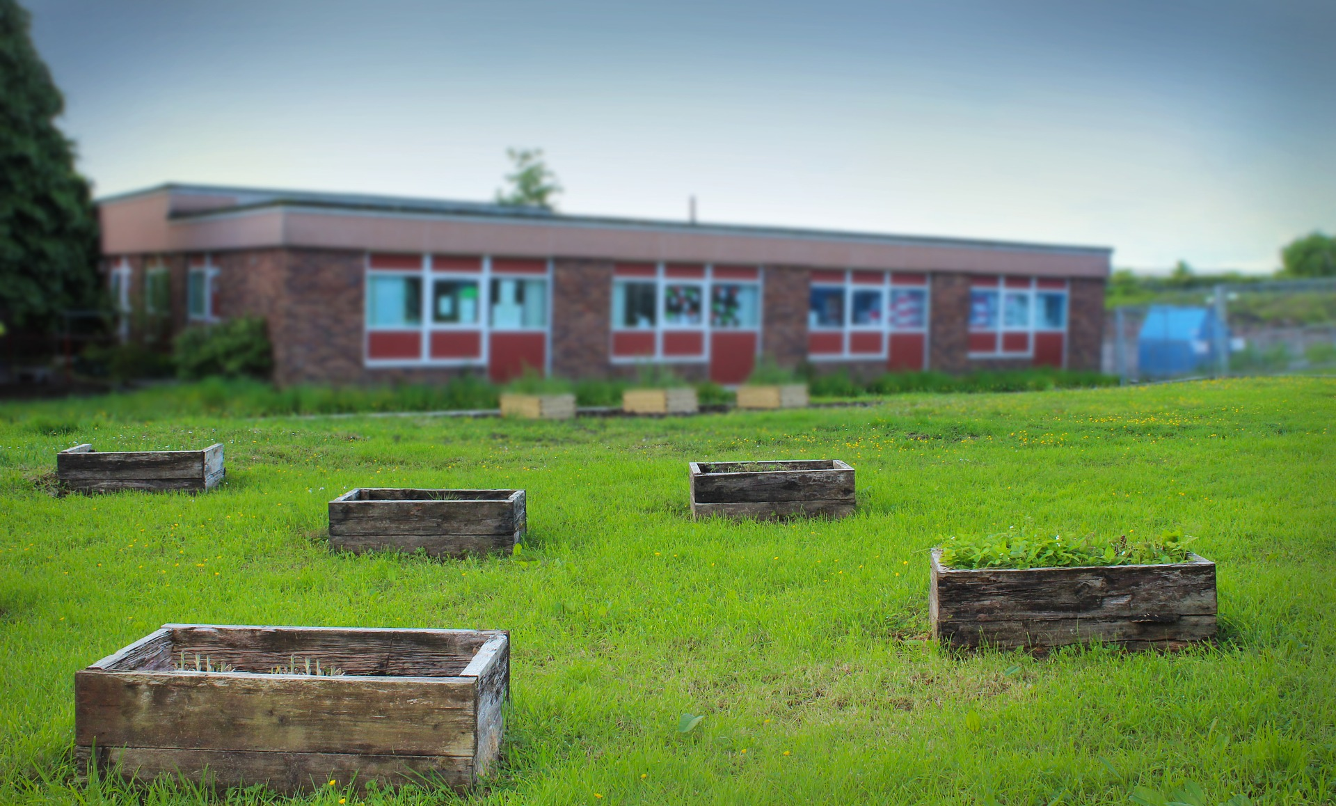COVID-19 Funding for Residential Outdoor Education Centres in Scotland
