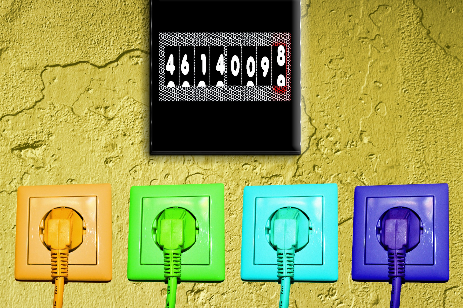 Government Announces £6.25m Competition for Smart Meter Data Services