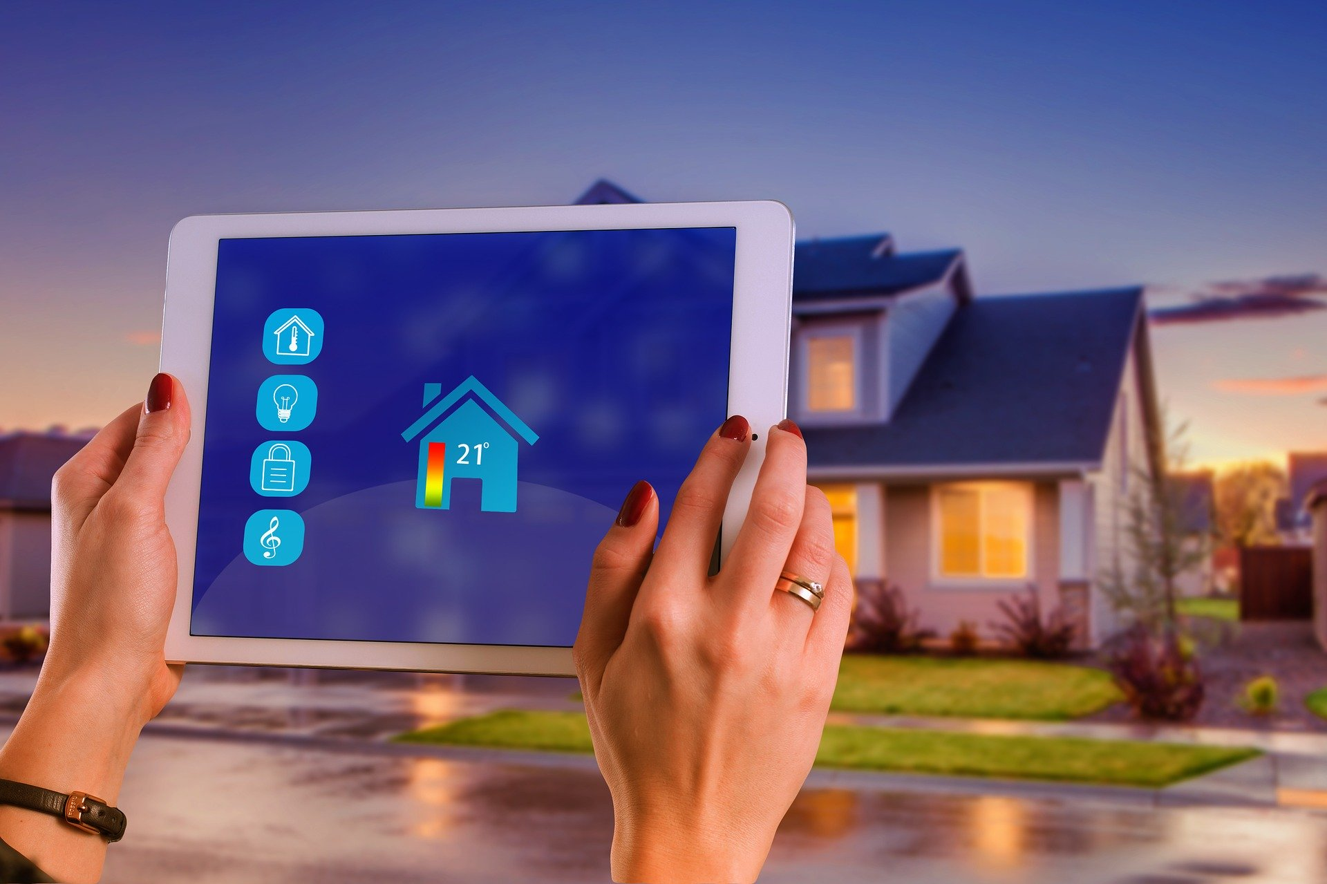 Sustainable Ventures Launches Net Zero Home Programme