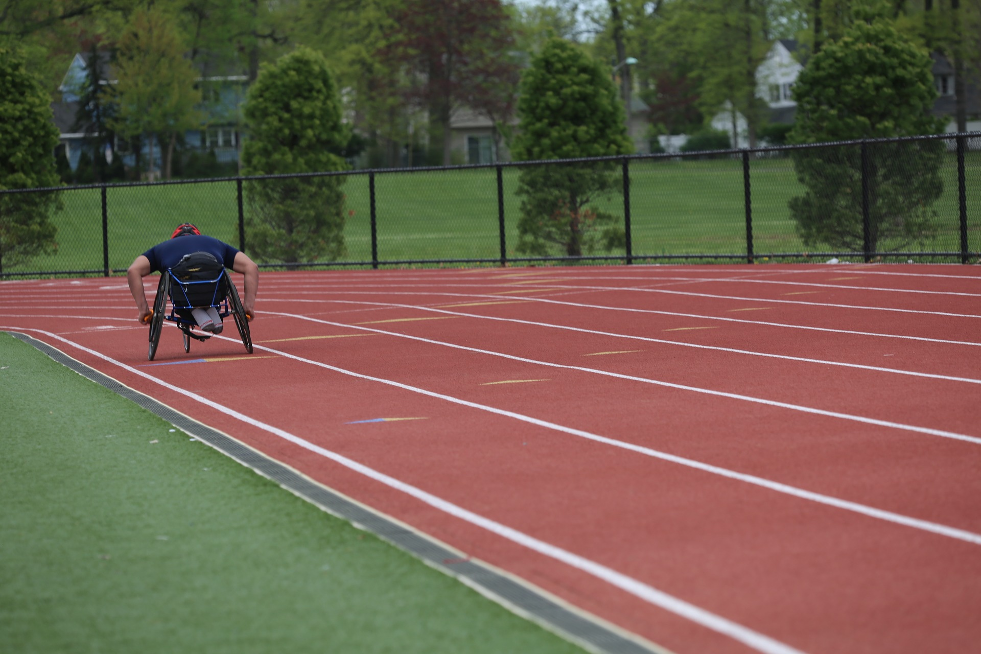 New Fund to Help Disabled People in England Get Active