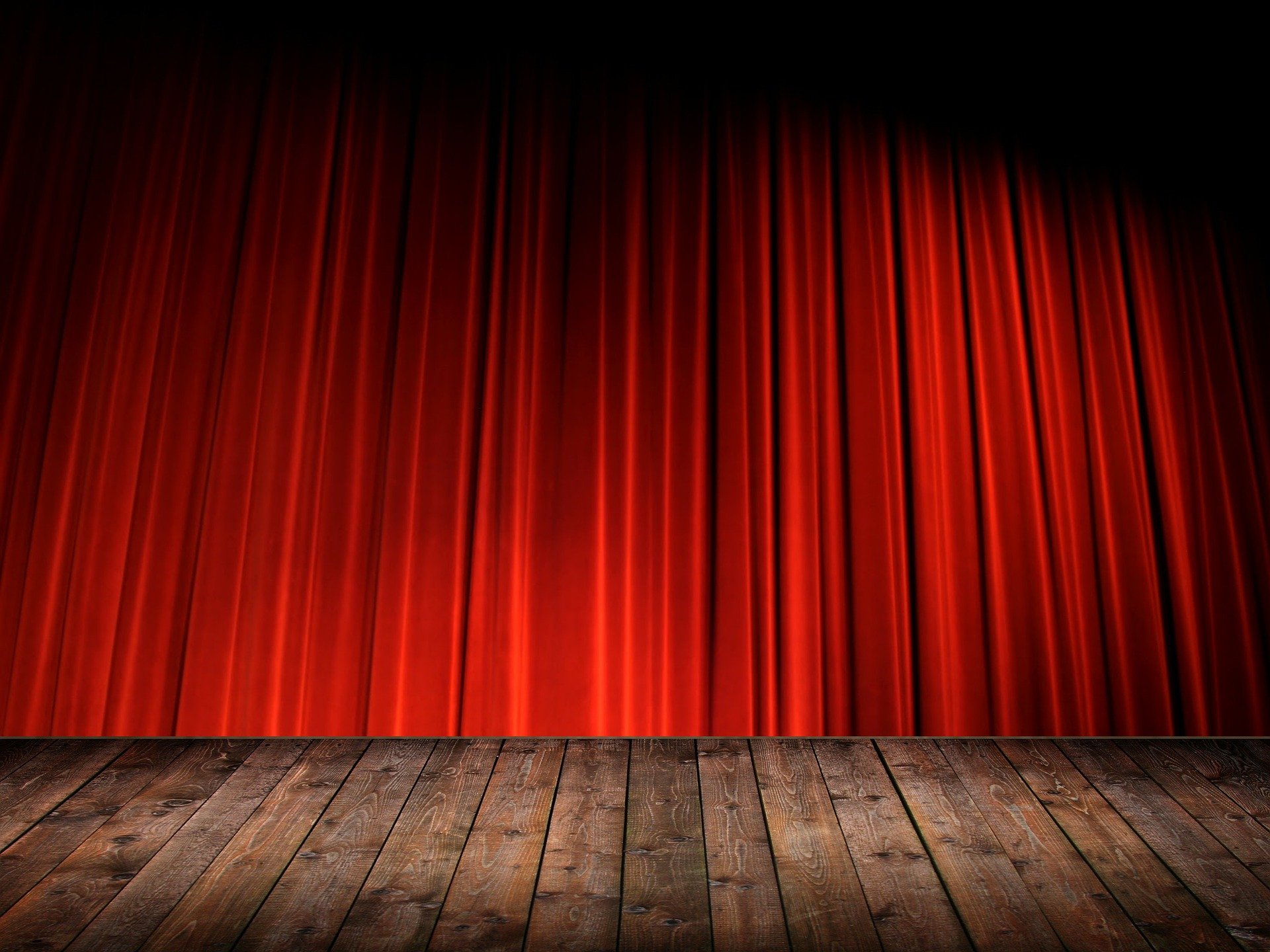 UK Theatres Small Grants Scheme Accepting Applications