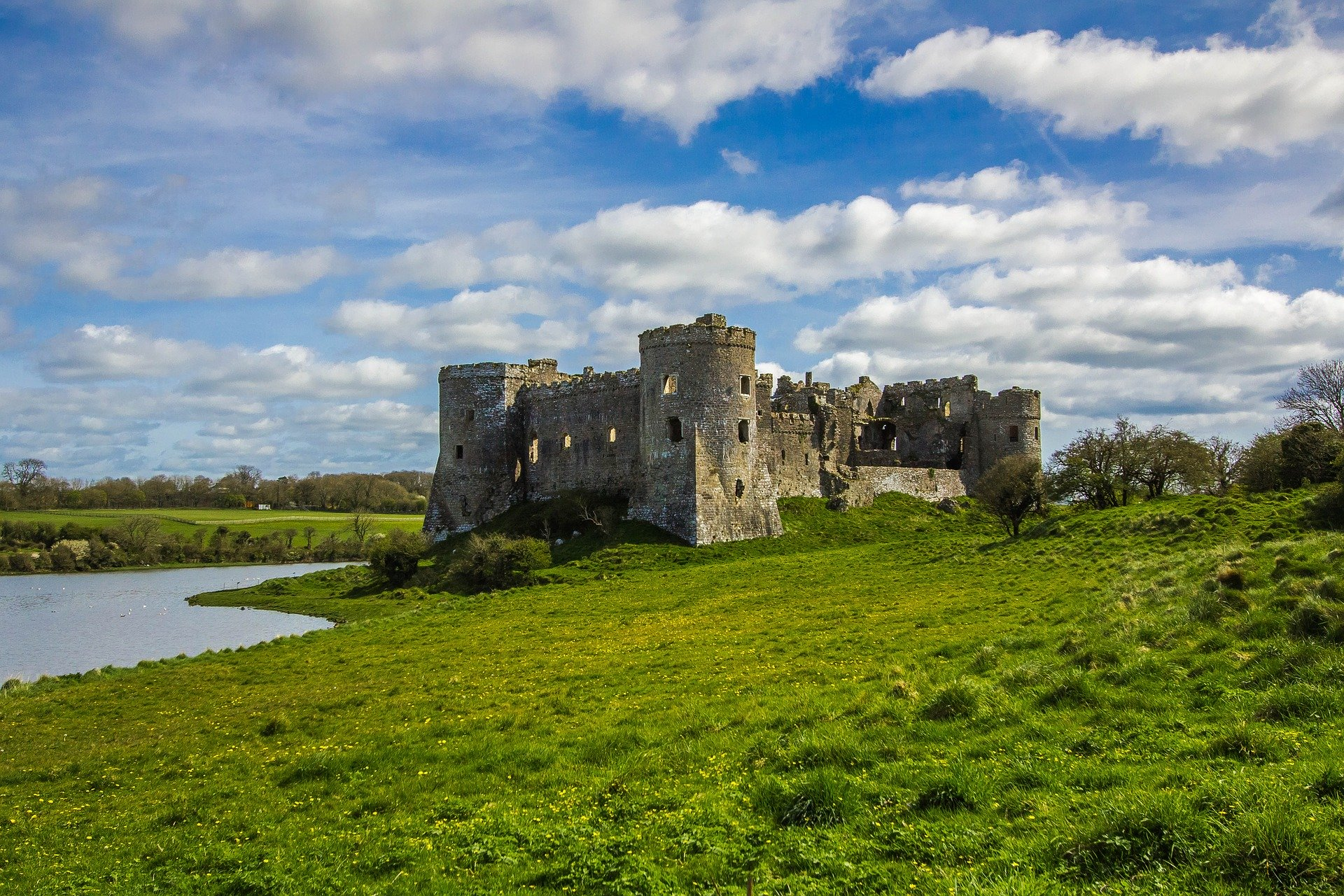 £10m Welsh Tourism Improvement Fund Opens to Applications