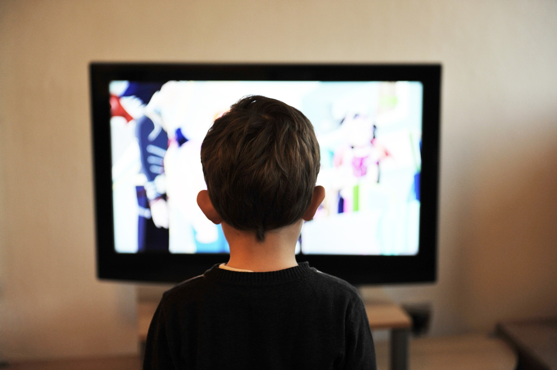 Funding for Radio and Young People's Television Programming Now Open