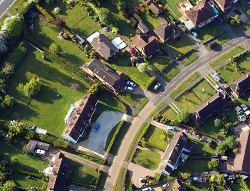 New £26 million Fund to Help Councils Migrate Local Land Charges