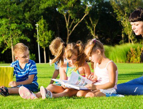 Outdoor Essentials Grants for UK Schools