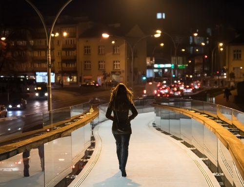 New Round of Safer Streets Fund Focuses on Reducing Violence Against Women and Girls