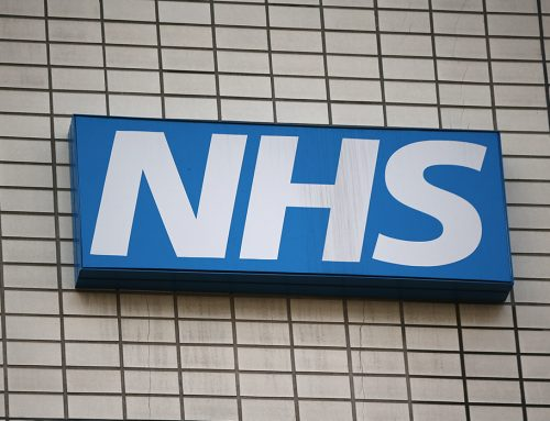 NHS Opens £680m Unified Tech Fund