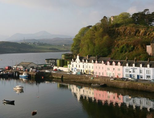 Scottish Government Announces £1.5m Fund for International Tourism Sector