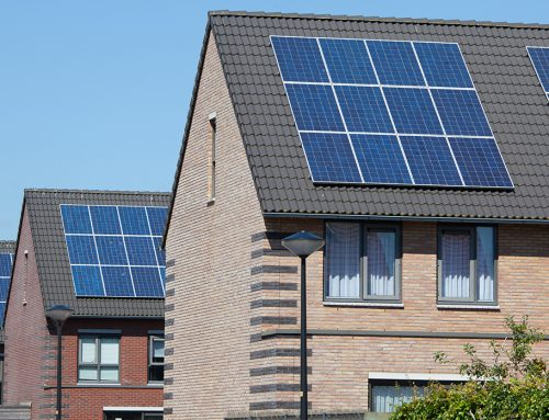 Launch of £175m Lending Facility to Build Green Homes Across England